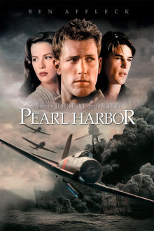 Pearl Harbor (VF) The Movie