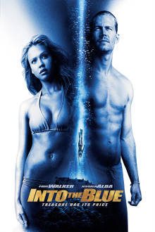 Into the Blue The Movie