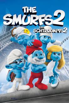 Les schtroumpfs 2 The Movie