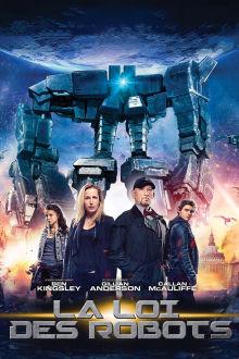 La loi des robots The Movie