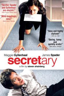Secretary The Movie