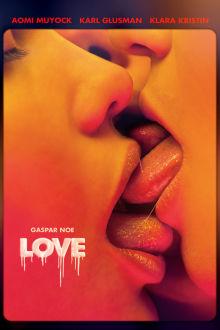 Love (Version française) The Movie