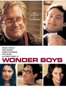 Wonder Boys The Movie