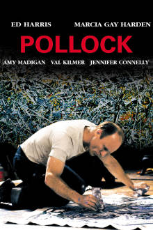 Pollock The Movie