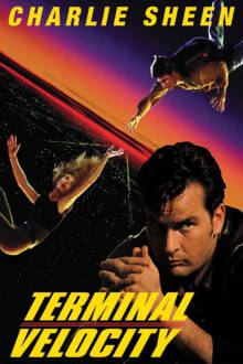 Terminal Velocity The Movie
