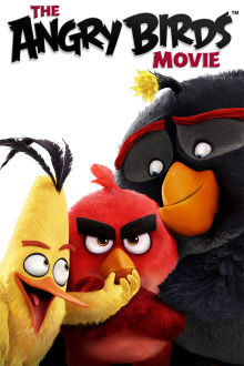 The Angry Birds Movie The Movie