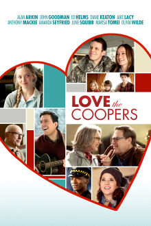 Love the Coopers The Movie