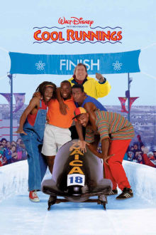 Cool Runnings The Movie
