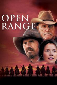 Open Range The Movie