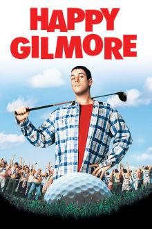 Happy Gilmore The Movie
