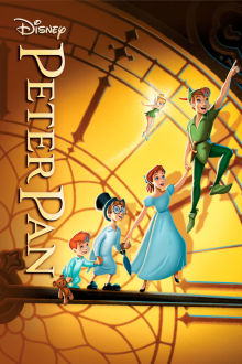 Peter Pan The Movie