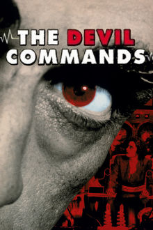 The Devil Commands The Movie