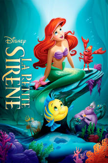 La petite sirène The Movie