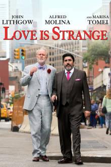 Love Is Strange The Movie