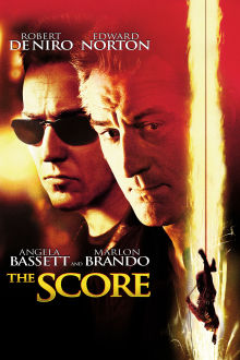 The Score The Movie