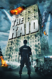 The Raid: Redemption The Movie
