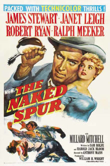 Naked Spur The Movie