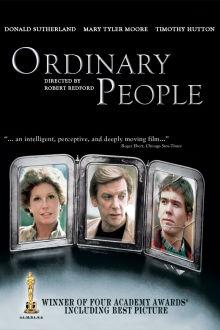 Ordinary People The Movie