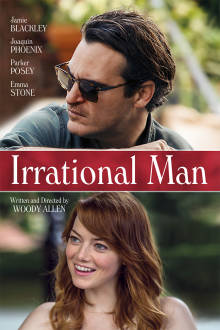 Irrational Man The Movie