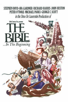 The Bible The Movie