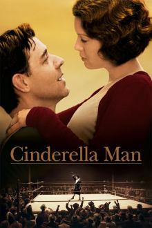 Cinderella Man The Movie