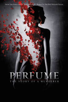Perfume: the Story of A Murderer The Movie