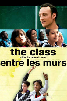 Entre les murs The Movie