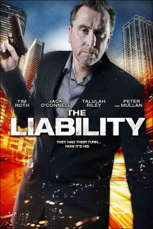 Liability The Movie