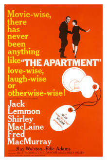 The Apartment The Movie