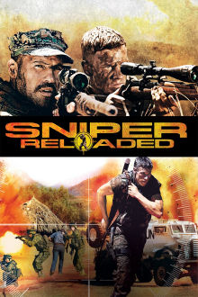 Sniper: Reloaded The Movie