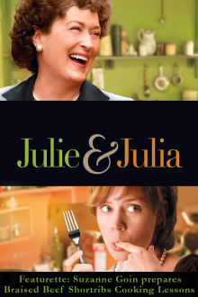 Julie & Julia The Movie