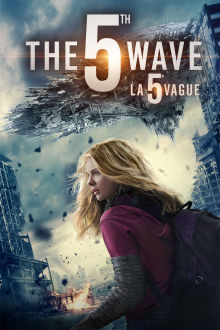 La 5e vague The Movie