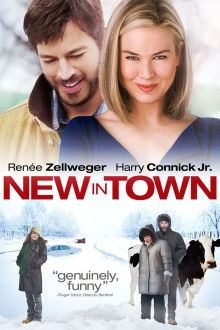 New in Town The Movie