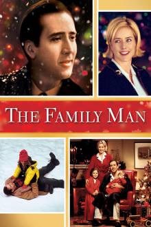 The Family Man The Movie