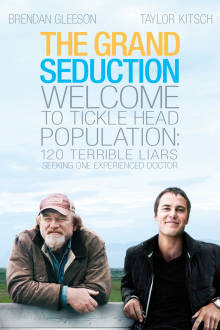 The Grand Seduction The Movie