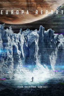 Europa Report The Movie