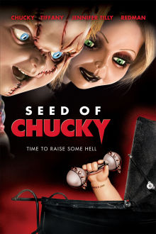 Seed of Chucky The Movie