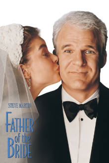 Father of the Bride The Movie