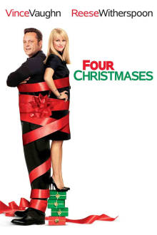 Four Christmases The Movie