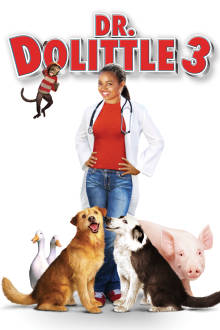 Dr. Dolittle 3 The Movie