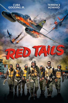 Red Tails The Movie