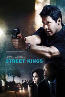 Street Kings The Movie