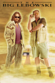 The Big Lebowski The Movie