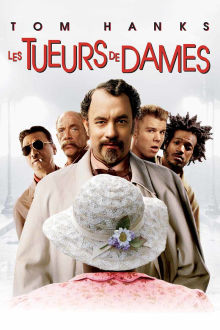 Les tueurs de dames The Movie