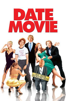Date Movie The Movie