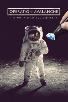 Operation Avalanche The Movie