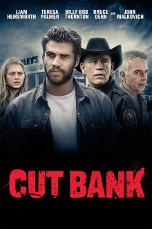 Cut Bank The Movie