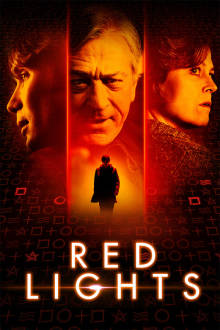 Red Lights The Movie