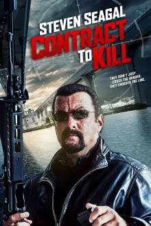 Contract To Kill The Movie