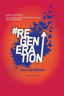 #ReGeneration The Movie